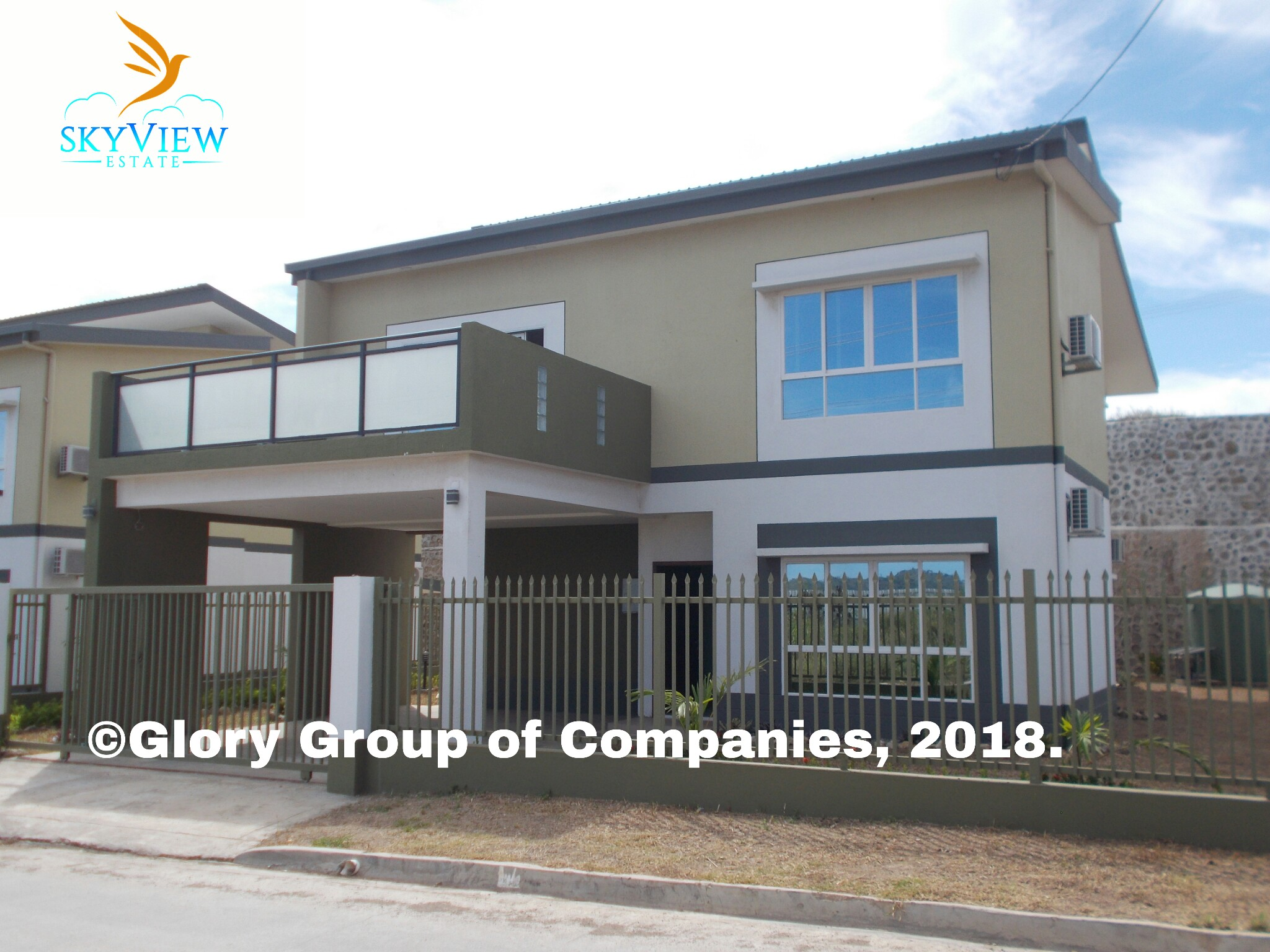 Phase 2 & Phase 3 Developments at Skyview Estate | Glory Group on