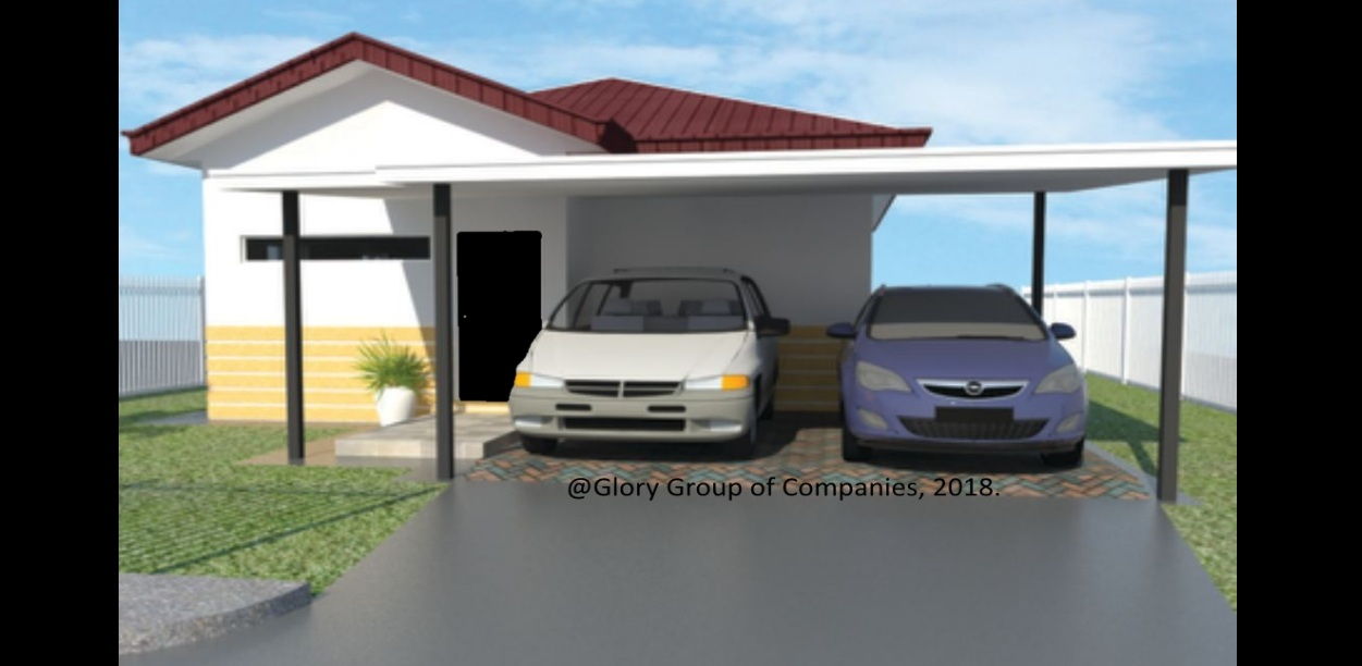 House Feature: The New Tropica [Three Bedroom, Lowset Standalone House]